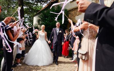 Gutsherr oder Schloßherr – entdecken Sie unsere Hochzeitsangebote