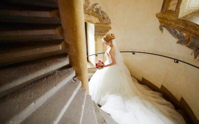 Heiraten im Schloß